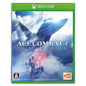 バンダイナムコエンターテインメント (封入特典付)(Xbox One)ACE COMBAT 7: SKIES UNKNOWN 返品種別B|joshin
