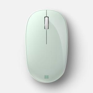 マイクロソフト Bluetoothマウス ミント Microsoft Bluetooth Mouse...
