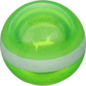 アシックス グラウンドゴルフ ハイパワーボール ストレート(グリーン・サイズ:F) asics グラウンドゴルフボール GGG330-80-F 返品種別A|joshin