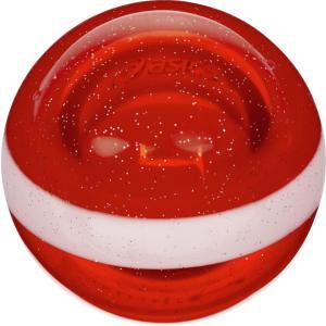 アシックス グラウンドゴルフ ハイパワーボール ストレート(レッド・サイズ:F) asics グラウンドゴルフボール GGG330-23-F 返品種別A|joshin