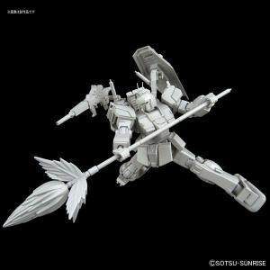バンダイ 1/ 144 HG 陸戦型ガンダムS型(GUNDAM THUNDERBOLT Ver.)(機動戦士ガンダム サンダーボルト)ガンプラ 返品種別B|joshin