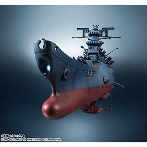 バンダイ 輝艦大全 1/ 2000 宇宙戦艦ヤマト(宇宙戦艦ヤマト2202 愛の戦士たち)フィギュア 返品種別B|joshin
