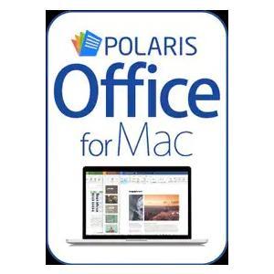 ソースネクスト Polaris Office for Mac 返品種別B|joshin