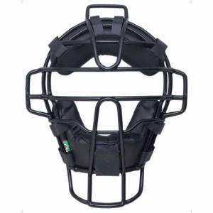 ゼット 少年軟式野球(C号ボール)用 アンパイアマスク (SG基準対応)(ブラック) ZETT Z-BLM7175A-1900 返品種別A|joshin