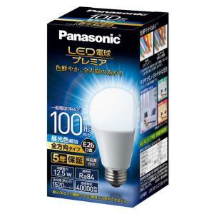 パナソニック LED電球 一般電球形 1520lm(昼光色相当) Panasonic LED電球プレミア LDA13DGZ100ESW 返品種別A|joshin
