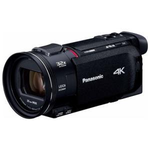 パナソニック デジタル4Kビデオカメラ「HC-WXF1M」 HC-WXF1M-K 返品種別A|joshin