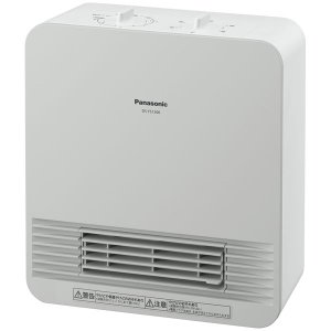 パナソニック セラミックファンヒーター (暖房器具)Panasonic DS-FS1200-W 返品種別A|joshin