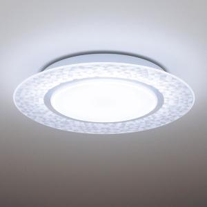パナソニック LEDシーリングライト(カチット式) Panasonic HH-CD1281A 返品種別A|joshin