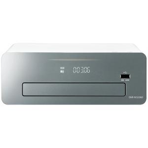 パナソニック 3TB HDD/ 6チューナー搭載 3D対応ブルーレイレコーダー Panasonic DIGAおうちクラウドディーガコンパクトタイプ DMR-BCG3060 返品種別A joshin