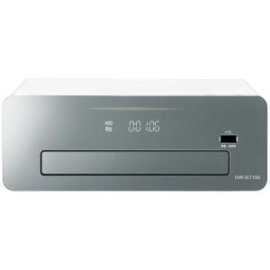 パナソニック 1TB HDD/ 3チューナー搭載 3D対応ブルーレイレコーダー Panasonic ...