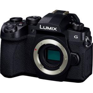 パナソニック ミラーレス一眼カメラ「LUMIX DC-G99」ボディ Panasonic DC-G9...