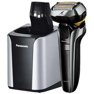 パナソニック メンズシェーバー(シルバー調) Panasonic LAMDASH(ラムダッシュ) D...