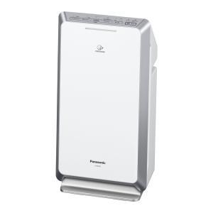 パナソニック 空気清浄機(25畳まで ホワイト) Panasonic nanoe(ナノイー)・ECONAVI搭載 F-PXT55-W 返品種別A|Joshin web