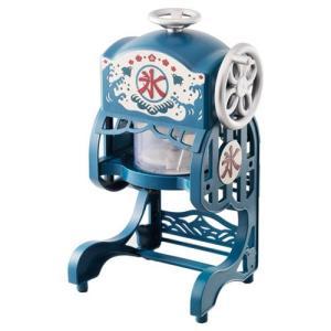 ドウシシャ 電動本格ふわふわ氷かき器 DOSHISHA DCSP-1951 返品種別A|joshin