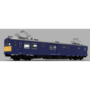 天賞堂 (HO) 65001 T-Evolution クモヤ145形100番代 国鉄タイプ(Hゴム灰色) 返品種別B