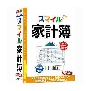 デネット スマイル家計簿 返品種別B|joshin