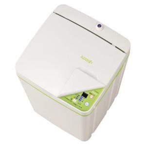 (標準設置 送料無料) ハイアール 3.3kg 全自動洗濯機 ホワイト Haier JW-K33F-W 返品種別A|joshin