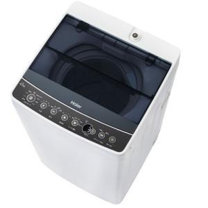 (標準設置 送料無料)ハイアール 4.5kg 全自動洗濯機 ...