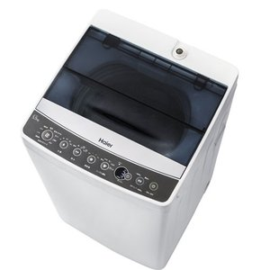 (標準設置 送料無料) ハイアール 5.5kg 全自動洗濯機...