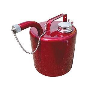 エトスデザイン ガソリン携行缶(2.5L) ETHOS Designレッドキャメルガソリン携行缶 FS2.5 返品種別A|joshin