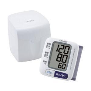 シチズン 手首式電子血圧計 CITIZEN ...の関連商品10