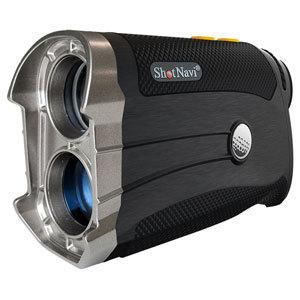 ショットナビ レーザー距離計測器 Laser Sniper X1 Shot Navi レーザースナイパー LASER SNIPER X1 返品種別A|joshin