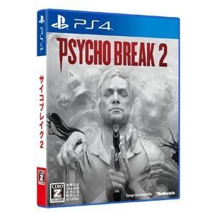 ベセスダ・ソフトワークス (PS4)PSYCHOBREAK 2サイコブレイク2 返品種別B joshin