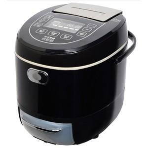 サンコー 糖質カット炊飯器(6合炊き) THANKO LCARBRCK 返品種別A|joshin