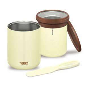 サーモス 真空断熱アイスクリームメーカー クッキー THERMOS KDA-200-CK 返品種別A|joshin