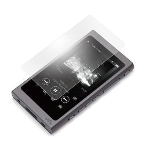 PGA WALKMAN A30用 液晶保護フィルム 指紋防止 PG-WMA30AG02 返品種別A|joshin