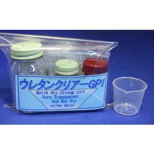 フィニッシャーズ ウレタンクリアーGP1ミニ塗料 返品種別B