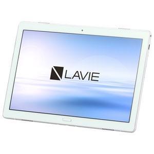 NEC 10.1型タブレットパソコン LAVIE Tab E TE510/ JAW PC-TE510JAW 返品種別A|joshin