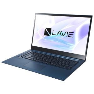 NEC LAVIE VEGA LV750/ RAL(アルマイトネイビー)- 15.6型クリエイターノ...