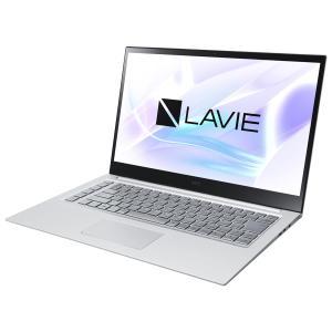NEC LAVIE VEGA LV650/ RAS(アルマイトシルバー)- 15.6型クリエイターノ...