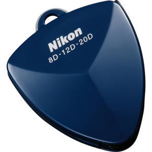 ニコン ニューポケットタイプルーペ 20D(倍率:5倍)(ミッドナイトブルー) N20DMB 返品種別A