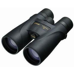ニコン 双眼鏡「モナーク5」(倍率8倍) MONARCH MONA5-8X56 返品種別A joshin