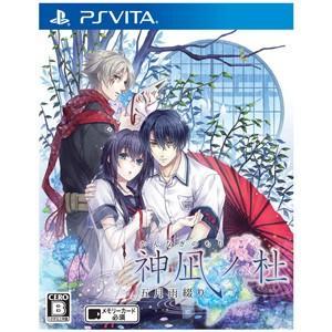 Matatabi (PS Vita)神凪ノ杜 五月雨綴り 返品種別B