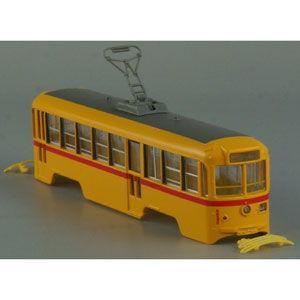 トラムウェイ (N) TW-N7000B 都電7000形更新前・塗装済車体キット(ビューゲルカバー付) 返品種別B joshin