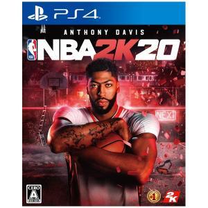 テイクツー・インタラクティブ・ジャパン (PS4)NBA 2K20 通常版 返品種別B