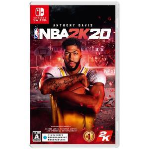 在庫状況:最短24時間以内出荷/※封入特典付きは終了しました。/NBA 2K シリーズは、バスケット...