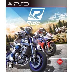 インターグロー (PS3)RIDEライド 返品種別B|joshin