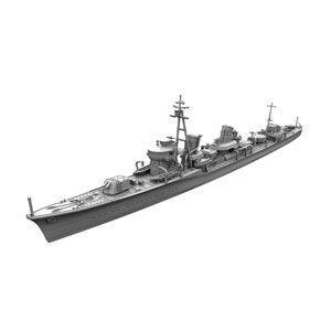 ヤマシタホビー 1 700 特型駆逐艦 型改「浦波」 NV10 プラモデル 返品種別Bの商品画像|ナビ