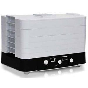 東明テック 家庭用食品乾燥機 TOHMEI プチマレンギ TTM-435S 返品種別A|joshin