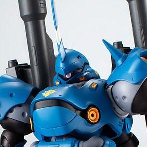 バンダイ ROBOT魂 SIDE MS MS-18E ケンプファー ver. A.N.I.M.E.(機動戦士ガンダム0080 ポケットの中の戦争)フィギュア 返品種別B|joshin
