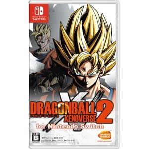 バンダイナムコエンターテインメント (封入特典付)(Nintendo Switch)ドラゴンボール ゼノバース2 for Nintendo SwitchDB 返品種別B joshin
