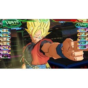 バンダイナムコエンターテインメント (封入特典付)(Nintendo Switch)スーパードラゴンボールヒーローズ ワールドミッション 返品種別B|joshin|02