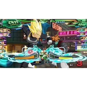 バンダイナムコエンターテインメント (封入特典付)(Nintendo Switch)スーパードラゴンボールヒーローズ ワールドミッション 返品種別B|joshin|03