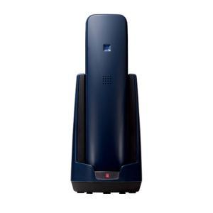 パイオニア デジタルコードレス留守番電話機(ネイビー) Pioneer TF-FD15S-A 返品種別A|joshin