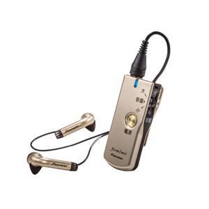 パイオニア ボイスモニタリングレシーバー Pioneer femimi フェミミ VMR-M750-N 返品種別A|joshin