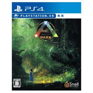 SNAIL GAMES JAPAN (PS4)ARK Park(PlayStation VR専用)アークパーク 返品種別B|joshin